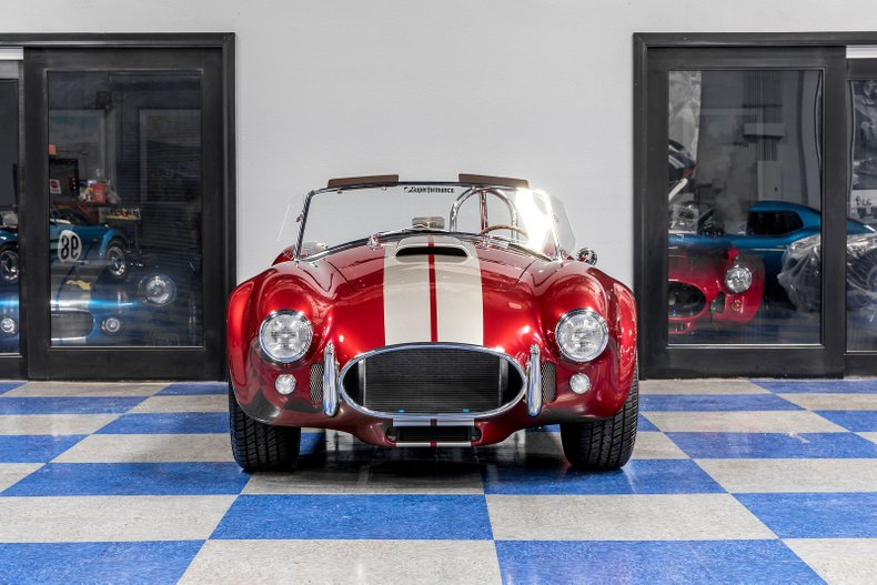 Cobra Superformance MKIII 427SC For Sale