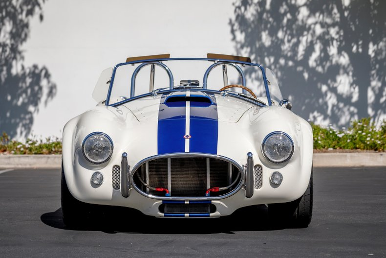 2011 Superformance MKIII