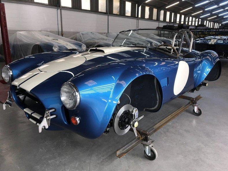 1965 Cobra CSX6000 427 S/C For Sale