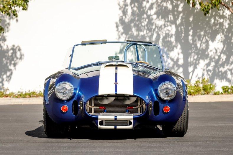 1965 Cobra CSX1000