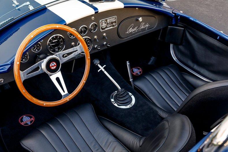 1965 Cobra CSX1000 For Sale