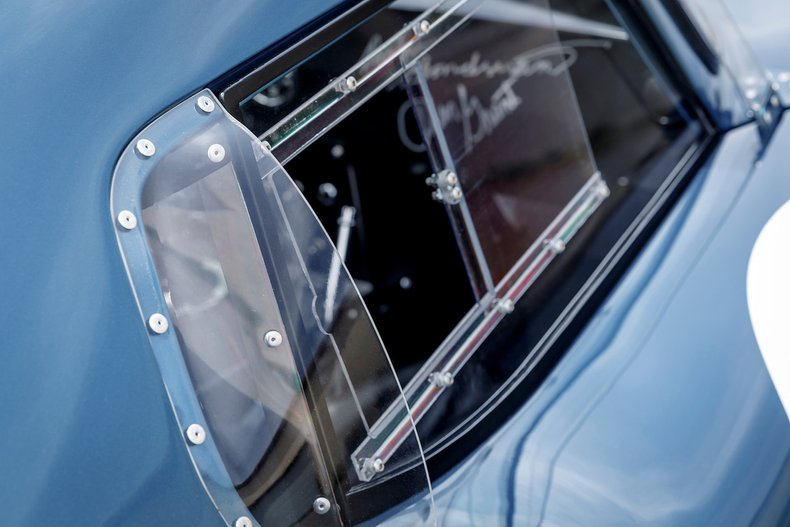 1965 Daytona Coupe Shelby CSX2000 Bondurant Tribute For Sale