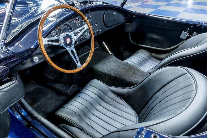 0 Cobra Superformance MKIII 427SC For Sale