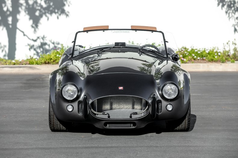 1965 Cobra Superformance MKIII 427 Roadster