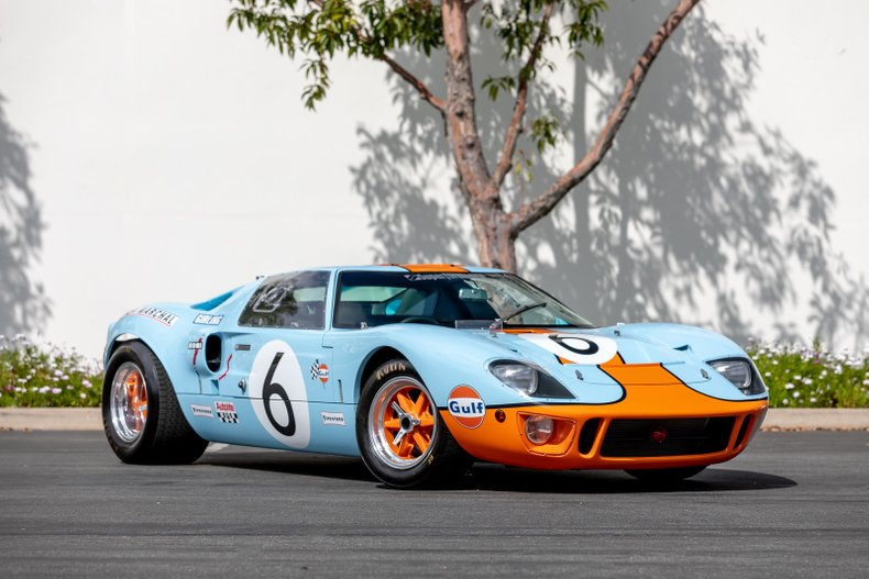 1965 GT40 Superformance MKI For Sale