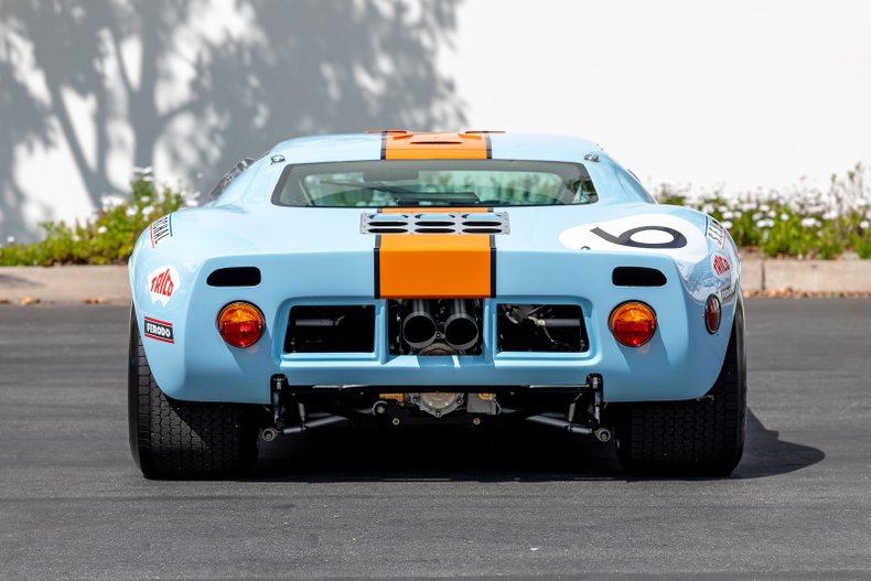 1965 GT40 MKI For Sale