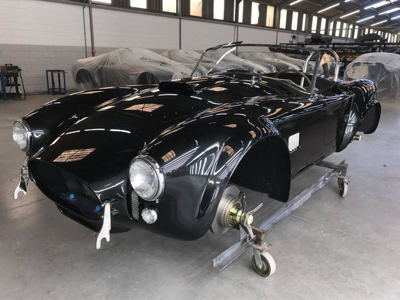 Superformance MKIII For Sale