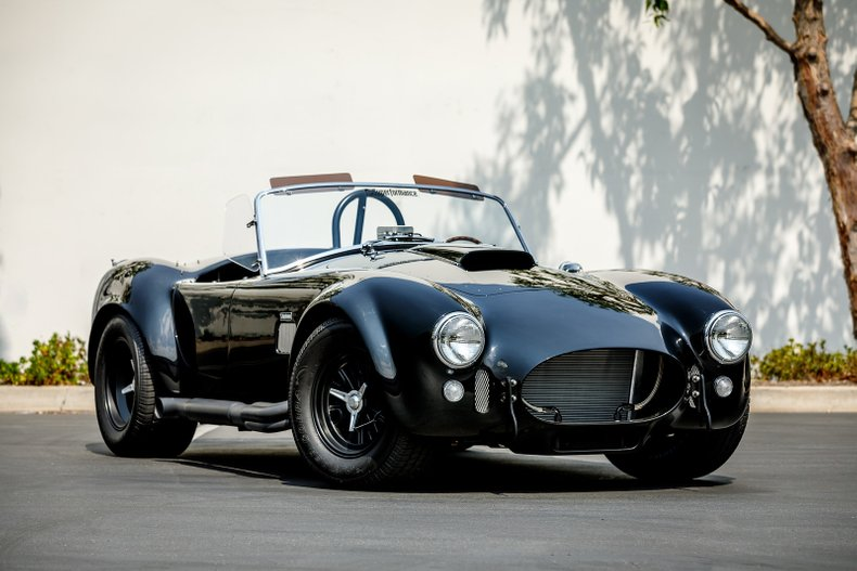 1965 Superformance MKIII For Sale