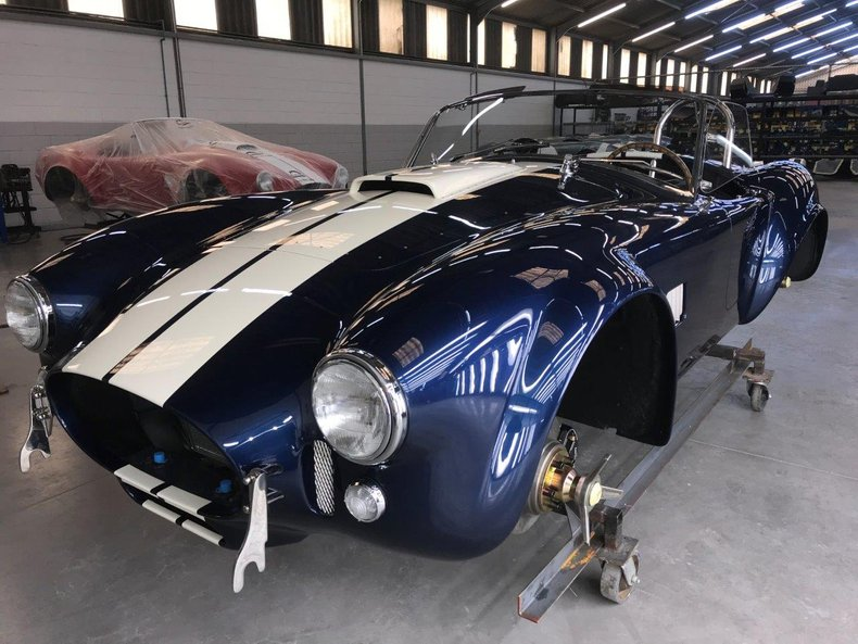 Cobra Superformance MKIII 427SC For Sale