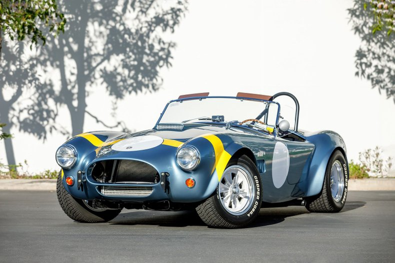 1964 Cobra 289 FIA CSX7000