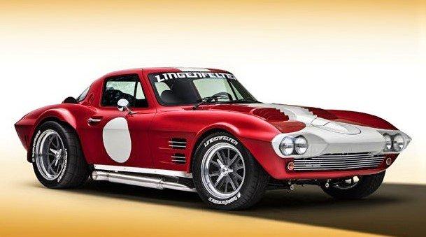 1963 Superformance Corvette Grand Sport For Sale