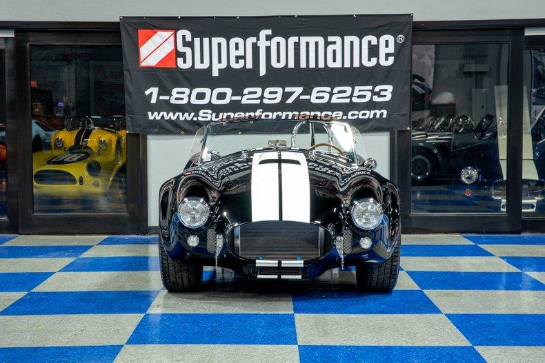Superformance MKIII