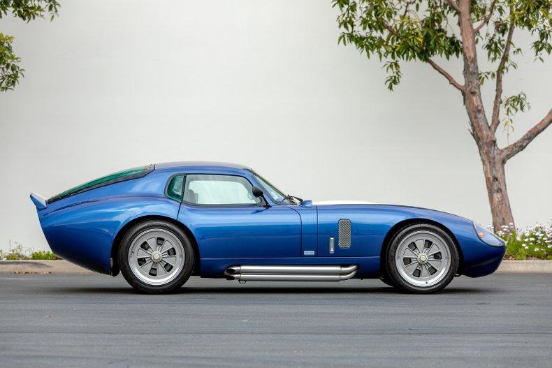 1965 Daytona Coupe Superformance Daytona Coupe For Sale