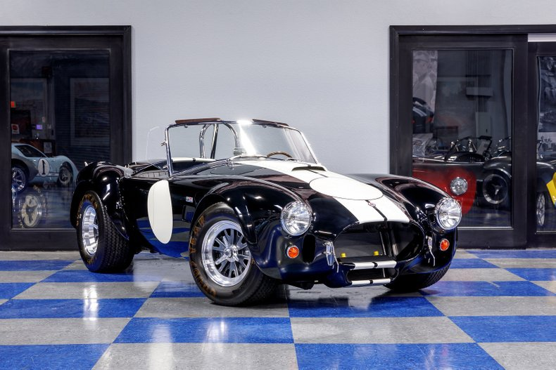 1965 Cobra CSX6000 427 S/C For Sale