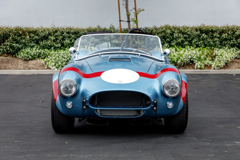 1964 Cobra CSX7000 289 FIA For Sale