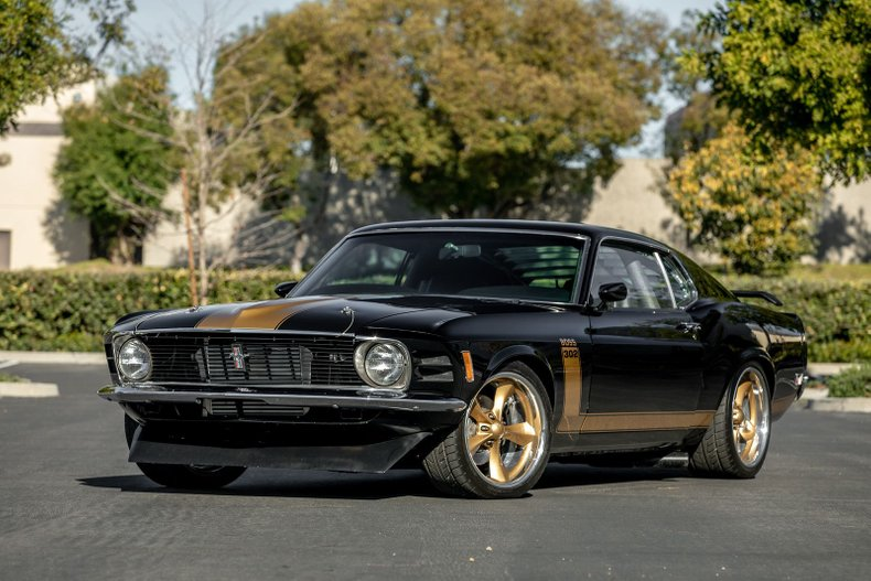 1970 Mustang Boss Custom For Sale