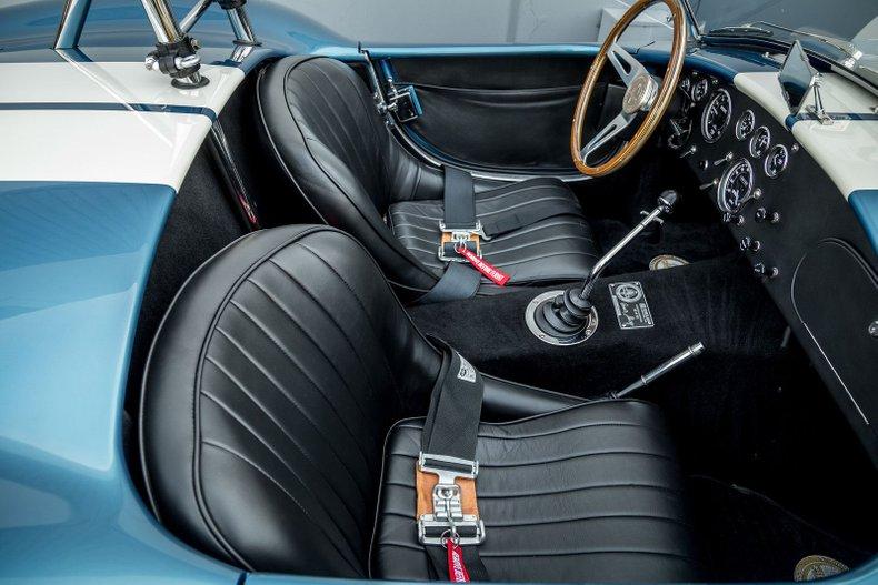 1965 Cobra CSX4000 427S/C For Sale
