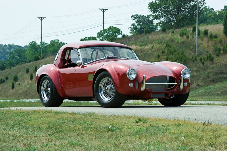 1965 Cobra Superformance MKIII 427SC For Sale