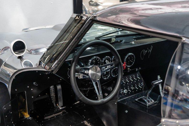 1965 Daytona Coupe Kirkham For Sale