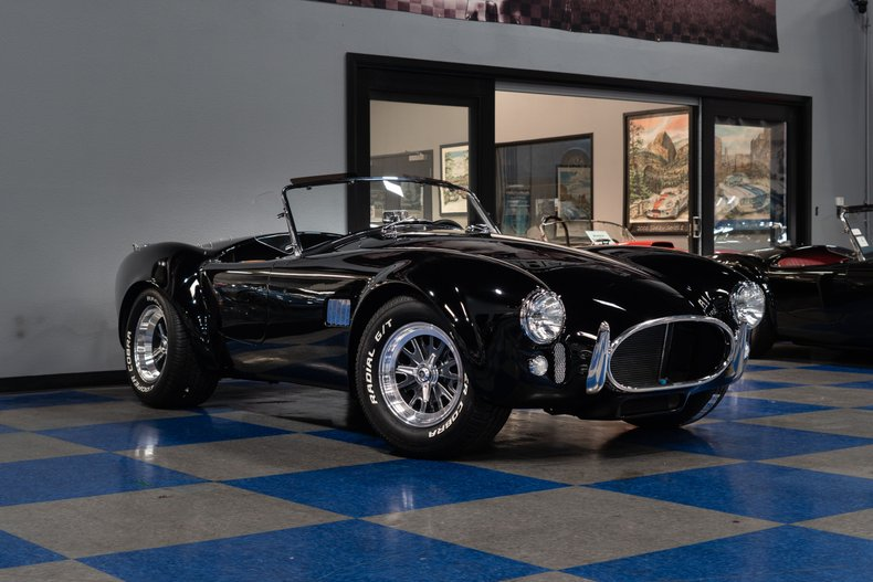 1965 Cobra 427 Roadster Superformance MKIII