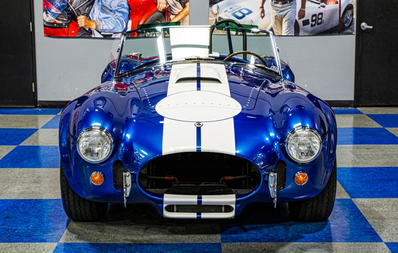 1966 Cobra 427 For Sale