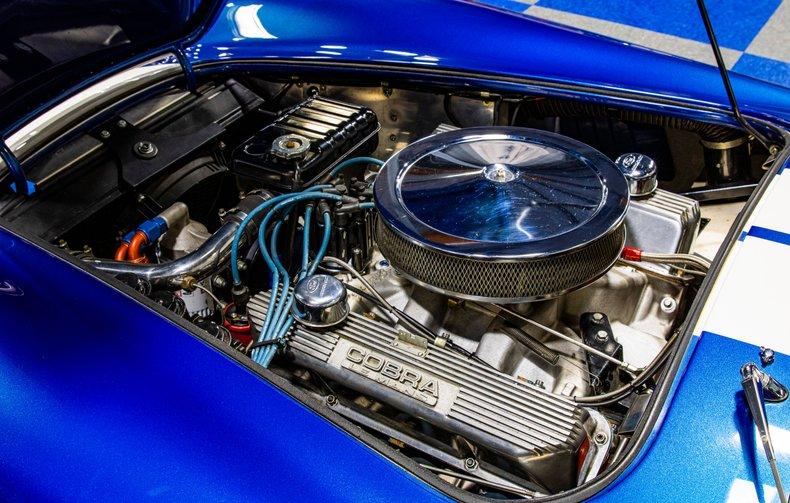1966 Cobra 427 For Sale
