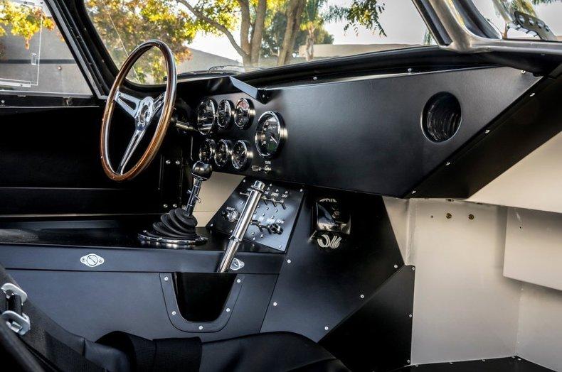1965 Daytona Coupe Shelby CSX2000 Secret Weapon For Sale