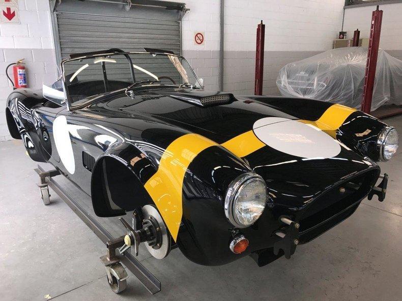 Cobra Superformance MKII 289 FIA For Sale