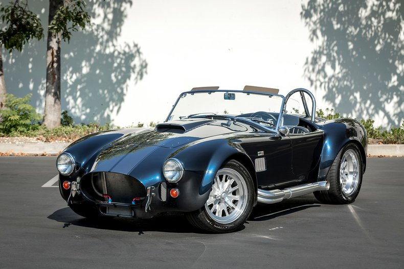 2010 Superformance MKIII For Sale