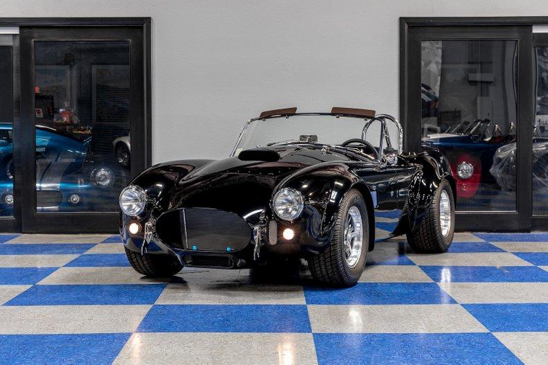 Cobra Superformance MKIII 427SC