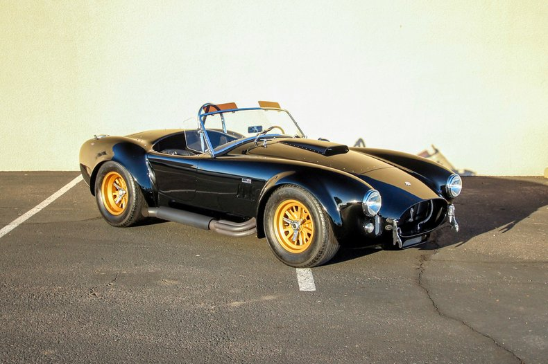 1965 Superformance MKIII