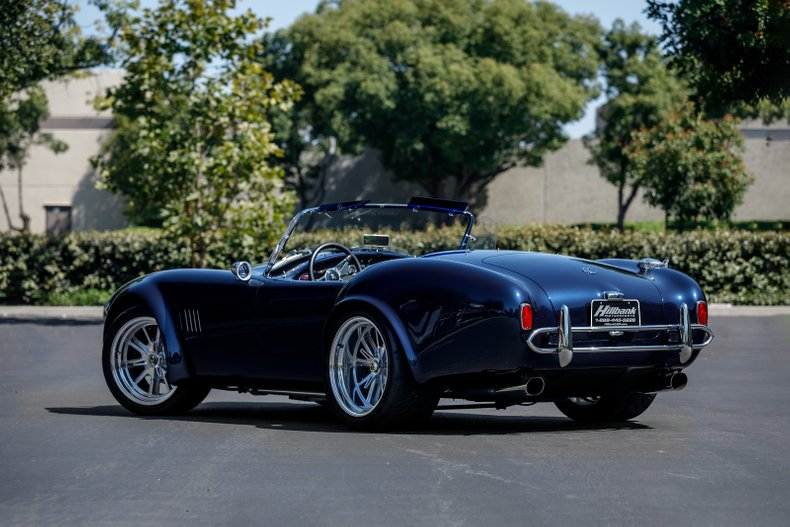 1965 Cobra Superformance MKIII 427 Roadster For Sale