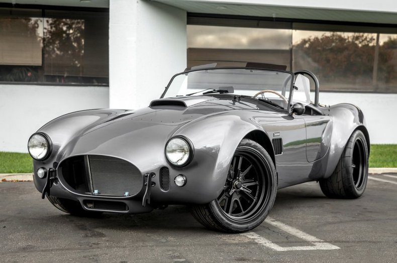 Superformance MKIII