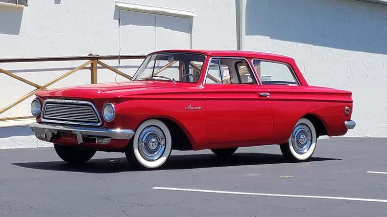 1962 Rambler American For Sale