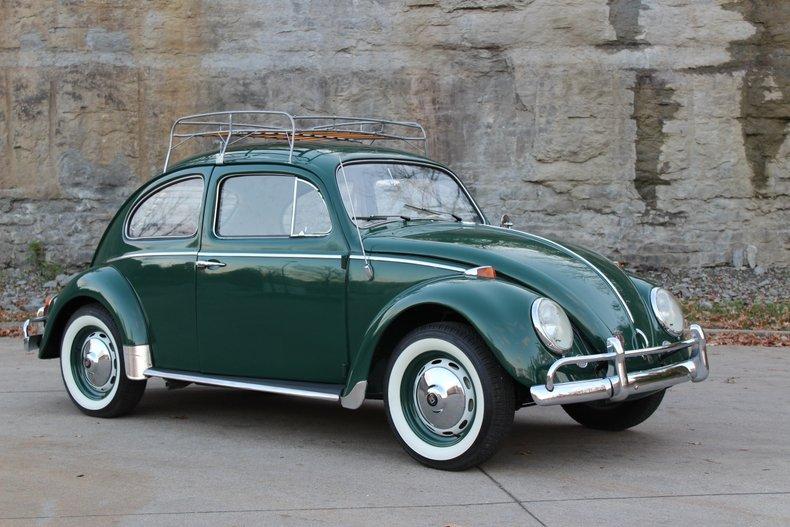 1964 Volkswagen Beetle For Sale