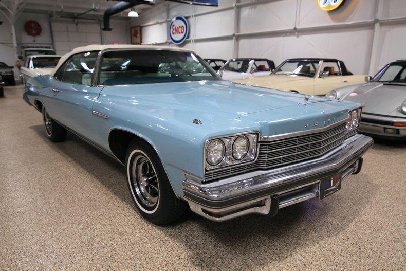 1975 Buick LeSabre For Sale
