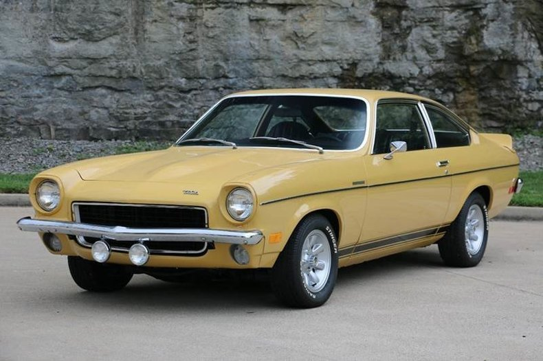 1973 chevrolet vega cosworth