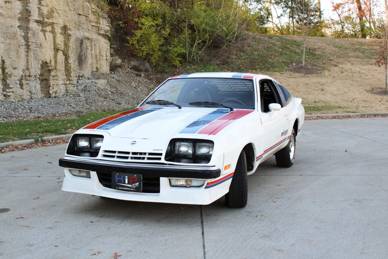 1977 Chevrolet Monza Mirage For Sale