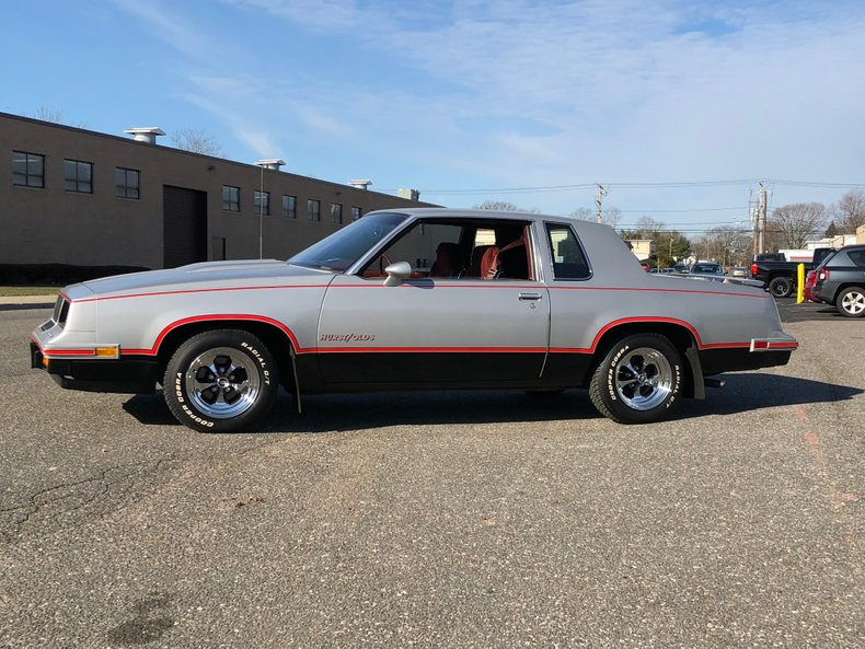 1984 Oldsmobile Hurst/Olds For Sale