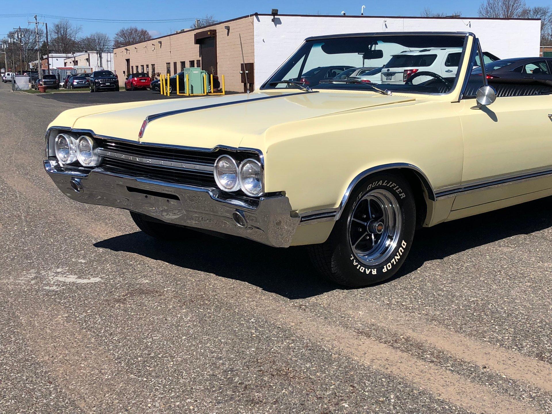 1965 Oldsmobile Cutlass for sale #86617 | MCG
