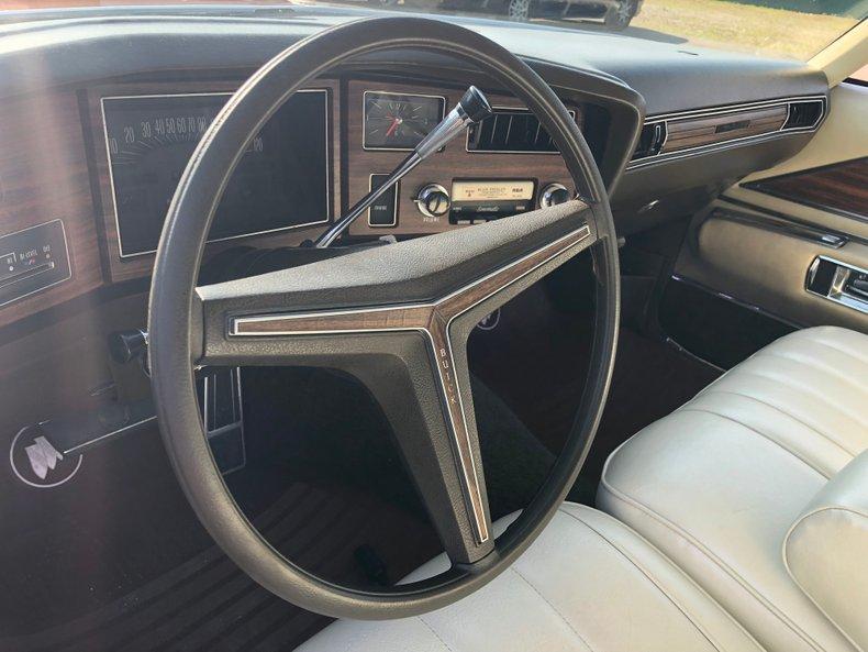 1973 Buick Riviera | Hollywood Motors