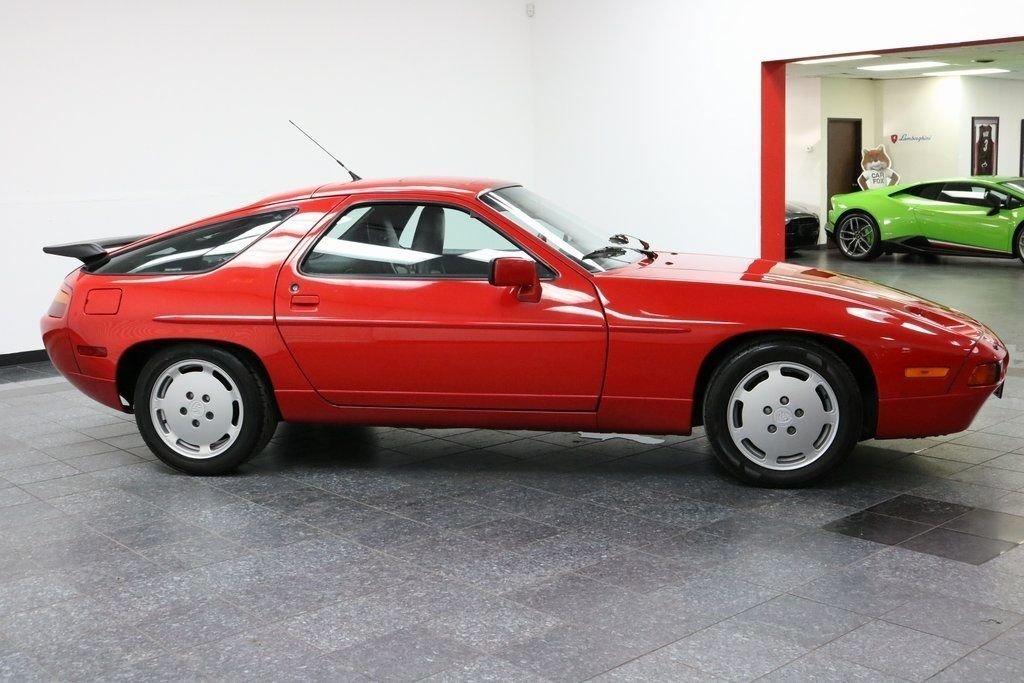 1989 Porsche 928 S4 for sale #95396 | MCG