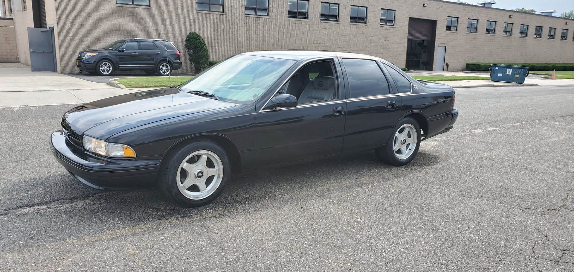 1996 Chevrolet Impala SS for sale #65049 | Motorious