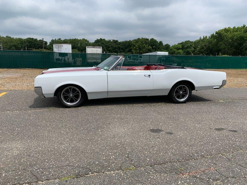 1965 Oldsmobile Starfire For Sale