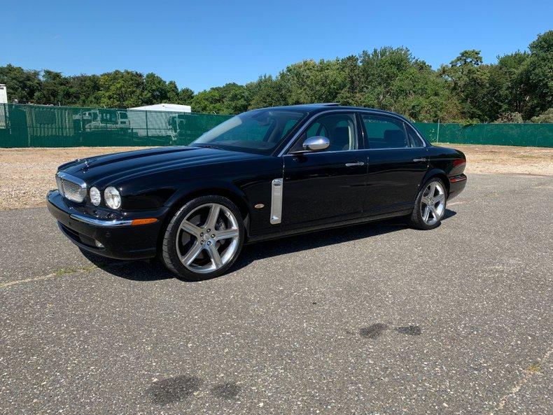 2006 Jaguar XJ For Sale