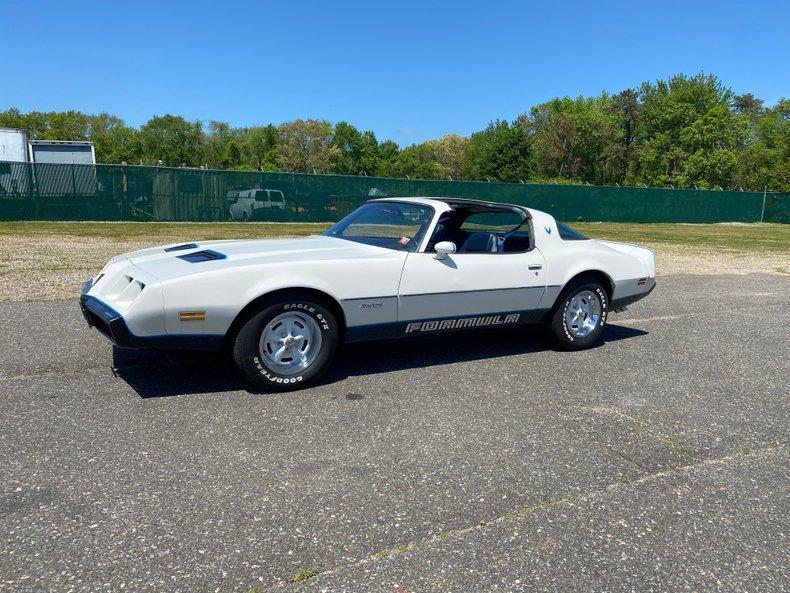 1980 Pontiac Formula