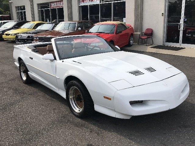 1991 Pontiac Trans Am For Sale