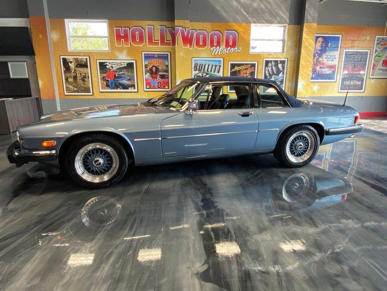 1987 Jaguar XJS/XJS-C