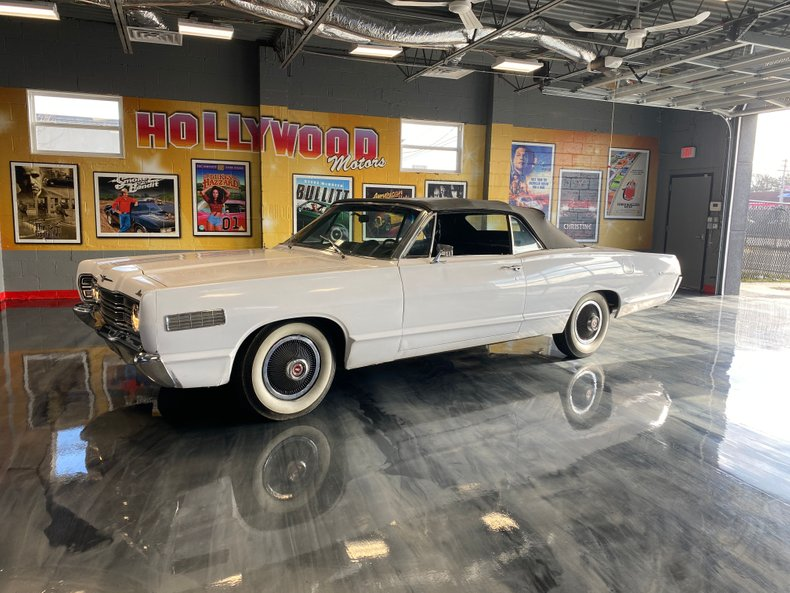 1967 Mercury Monterey