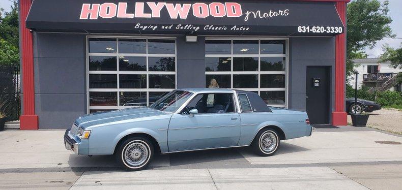 1986 Buick Regal
